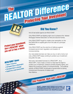 The REALTOR® Difference - Advocacy